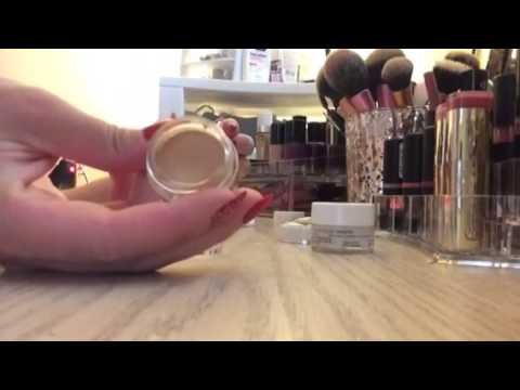 How to Make Your Own Eyeshadow Base