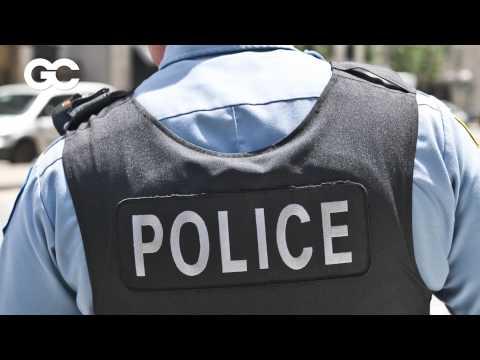 Respect for Law Enforcement