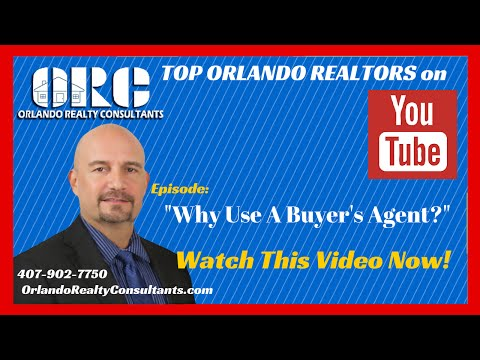 Buying A House In Orlando, FL | Orlando Buyers Agent | 407-902-7750 | Why You Should Use A Realtor