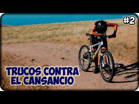 CONSEJOS contra el CANSANCIO en CICLISMO | Reflexiones de un Ciclista #2