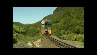 Old Brazil Railway Journeys
