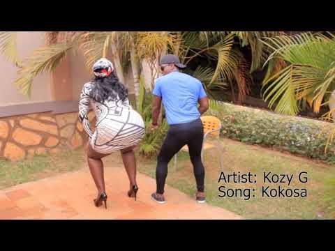 Xxx Mp4 KOZY G Quot KOKOSA Quot WITH KING KONG MC OF UGANDA AND COAX DANCING 3gp Sex