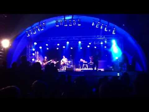 Blue Rodeo - 5 Days In May LIVE