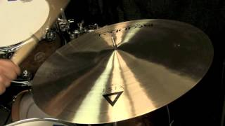 "22"" Istanbul Agop Xist Ride"