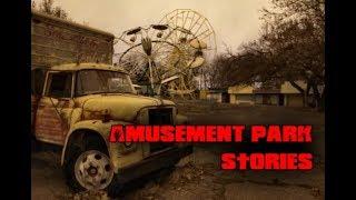 3 Disturbing True Stories that Happened at Amusement Parks