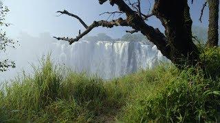Zambia Africa in 8K