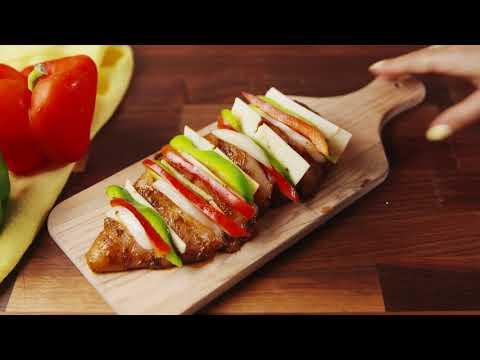 Cajun Hassleback Chicken YouTube