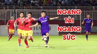 Highlights | Sài Gòn FC - Hồng Lĩnh Hà Tĩnh | Kẻ tám lạng, người nửa cân | NEXT SPORTS