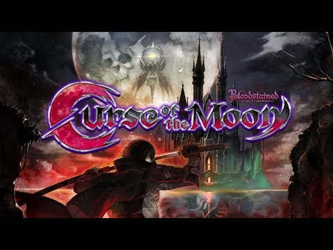 Twitch Livestream | Bloodstained: Curse of the Moon [Xbox One]