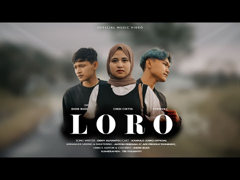 Download Lagu Didik Budi Loro Mp3