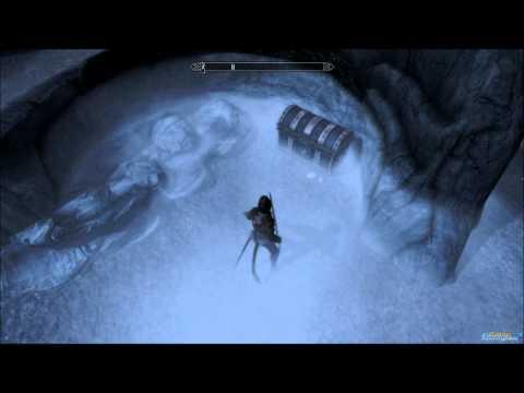 Jiub's Opus Page 2 Location Skyrim Dawnguard