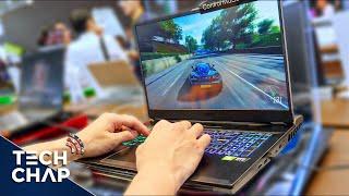 Top 10 MSI Gaming & Creator Laptops, PCs and Monitors 2019!🔥| The Tech Chap