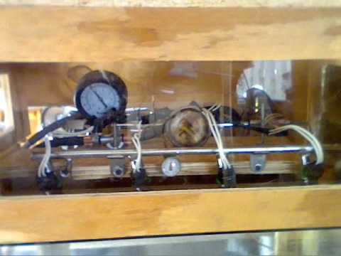 DIY Fuel Injector Test Bench