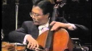 Yo-Yo Ma, Kathryn Stott - Ave Maria (J S  Bach/ Gounod) - PakVim net