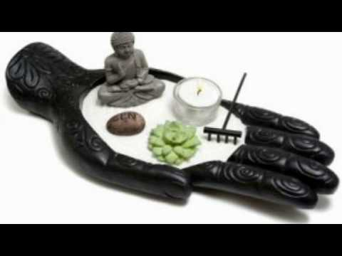 Miniature Zen Garden Ideas For Relaxing