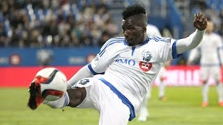 GOAL: Ambroise Oyongo scores beauty from outside of box