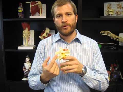 Neck Arthritis Leads to Neck Pain