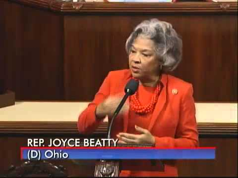 Rep. Beatty Calls for an Extension of Unemployment Benefits