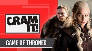 Download The COMPLETE Game of Thrones Recap | CRAM IT Video
