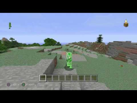 My custom minecraft ps3 skin packs new video in description updated