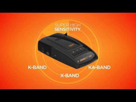 Aguri Skyway GPS, Radar & Laser Speed Trap Detector