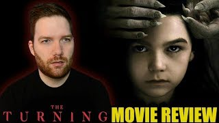 The Turning - Movie Review