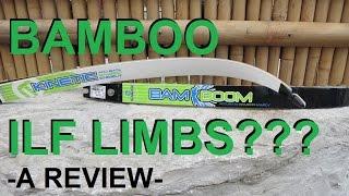 3D Archery - Limbsations Bow Limb Decals - PakVim net HD