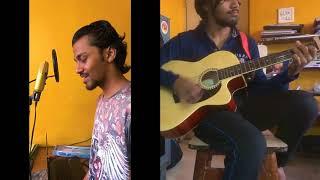 Mohit Chauhan  Tujhko Jo Paaya  Unplugged Cover  Sahitya Roy