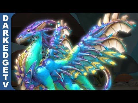 Spore - Colourful BirdDragon - No Mods!