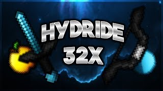 Download hydride 32x Pack Release Video