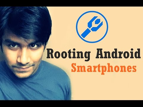 Android Smartphone Rooting | Introduction (In Hindi)