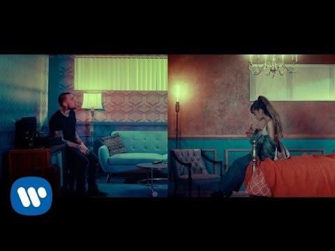 Mac Miller - My Favorite Part (feat. Ariana Grande)