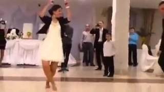 رقص تركي في حفل زواج