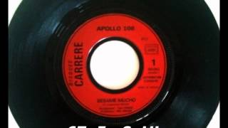 """✿ Apollo 100 - """"besame Mucho"""" (1973) ✿"""
