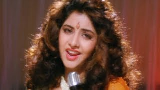 Geet - Part 2 Of 11 - Avinash Wadhvan - Divya Bharti - 90s Bollywood Hits