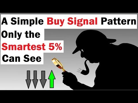 A Simple Buy Signal Only the Smartest 5% Can See
