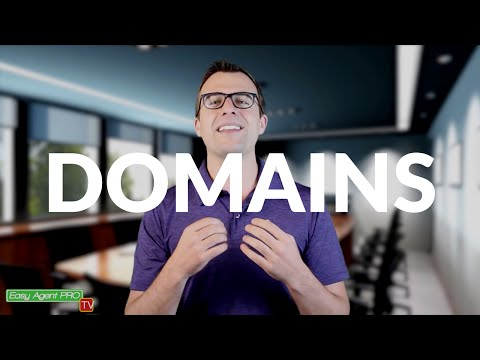 Real Estate Domain Names: 4 Formulas and Rules To Pick The Perfect Name
