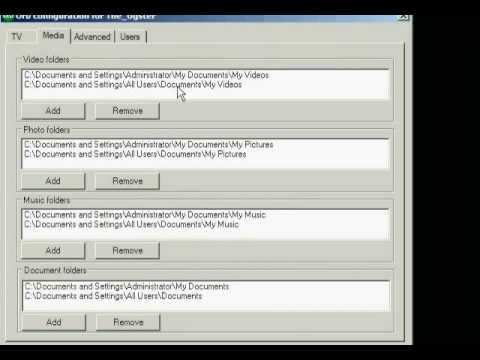 Mackem Hackers - BSoD - Orb Streaming Media Soft