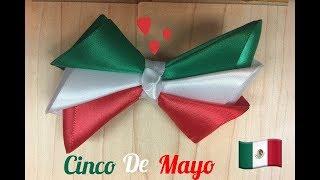 Maratón Moño Mexicanomoño Tricolor No3rehilete