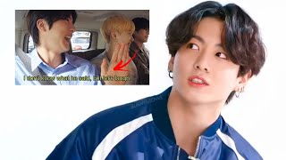 bts once said... (funny, viral & iconic moments)