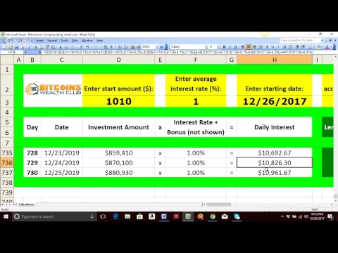 How To Turn $300 Into 6 Figures In 2 Years With Bitconnect