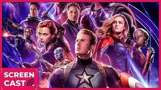 Download Avengers Endgame Trailer Breakdown - Kinda Funny Screencast (Ep. 10) Video