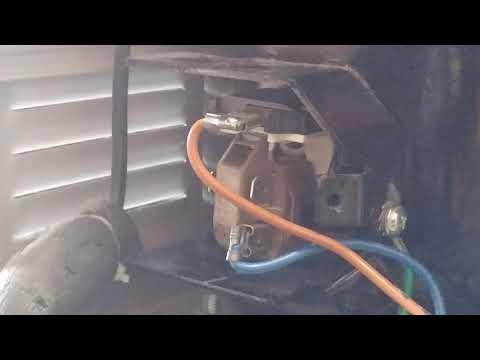 GE Water Cooler Repair