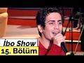 Download  İbo Show - 15. Bölüm (Mine Koşan - Gökhan Güney - Murat Başaran) (2000) MP3,3GP,MP4