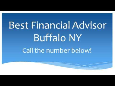 Best Financial Advisor Review Buffalo NY 716-000-0000