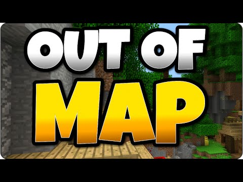 Minecraft Battle Mode Out of Map Tutorial -How To Get Out of Cove -PS3, PS4, Xbox 360, One, Wii U