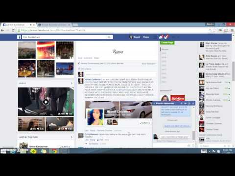 How to get LIKES on your Facebook Fan Page