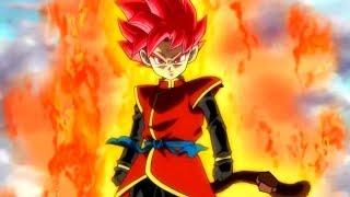 Dragon Ball Z AMV - Pretend To Be