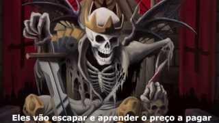 Download Avenged Sevenfold - Hail to the king (SINGLE) (LEGENDADO PT BR) Video