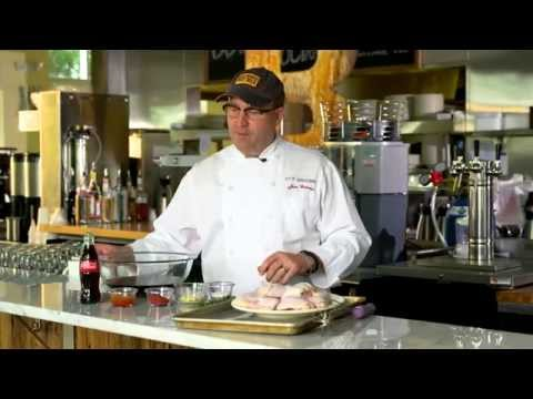 Coca-Cola Fried Chicken Recipe with Chef John Currence